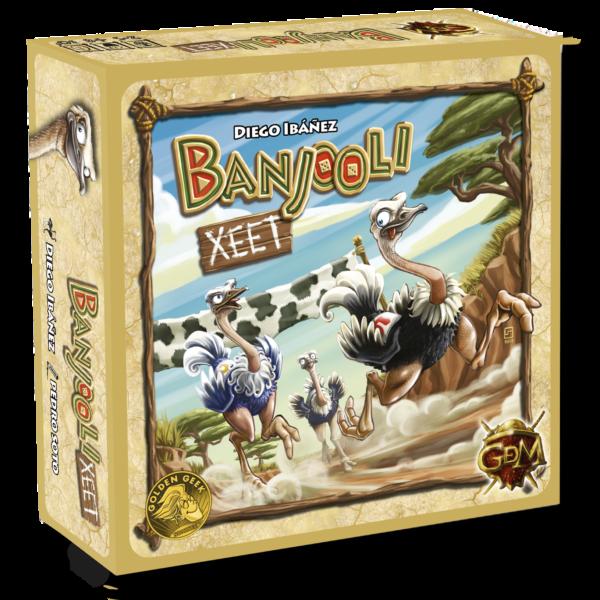 Banjooli Xeet – 2ª edición