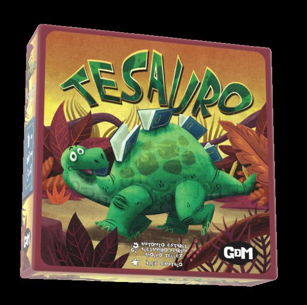 TESAURO (Próximamente)